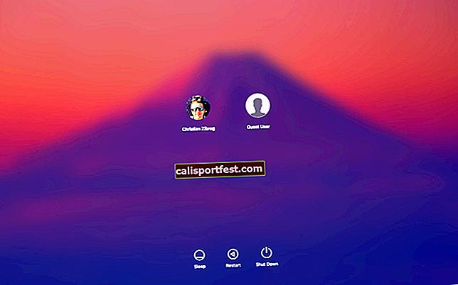 Promjena slike profila korisničkog računa za Mac [Upute]