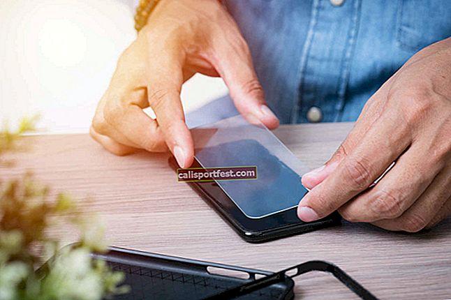 Najbolji zaštitnici zaslona od kaljenog stakla iPhone X 2021. godine
