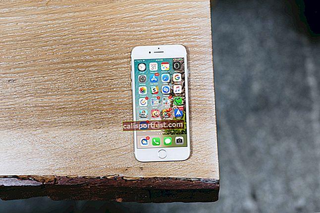 כיצד להסתיר את תג ההודעות האדום מסמלי האפליקציה באייפון או באייפד