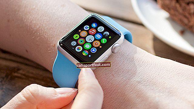 כיצד להשתמש ב- Evernote עבור Apple Watch: המדריך השלם