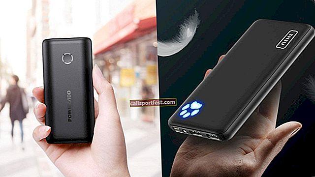 Najbolje banke iPhone Power SE u 2021