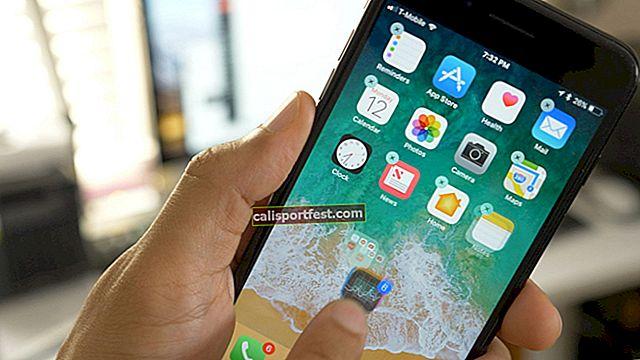 Kako koristiti povlačenje i ispuštanje u iOS-u 11 na iPad Pro
