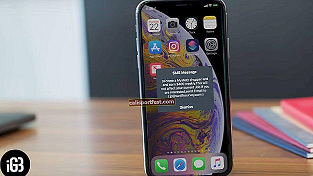 """Flash poruka s iPhonea: """"Vaš je SIM igrao ton"""": Kako popraviti"""