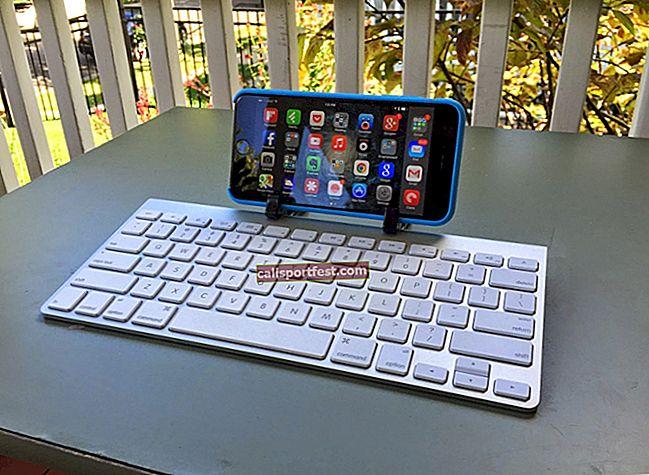 Jak připojit Magic Keyboard k Mac, iPhone a iPad