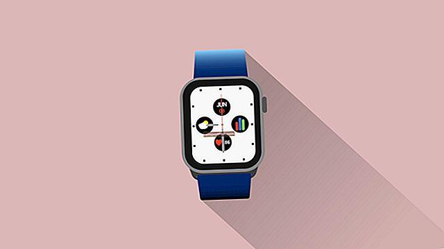 Τρόπος λήψης του προγραμματιστή beta του iOS 7.4 beta στο Apple Watch