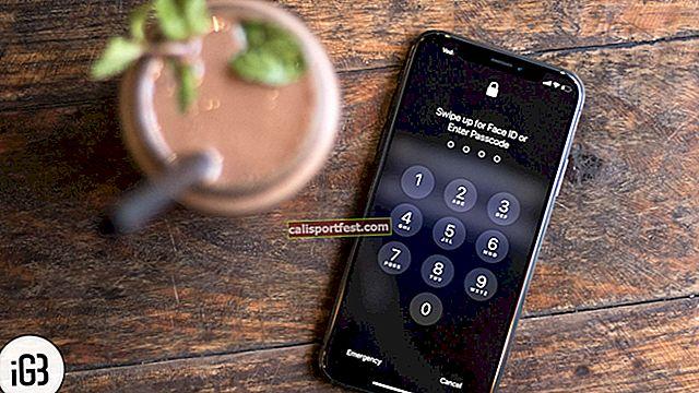 Zaboravili ste lozinku za iPhone? Kako to oporaviti bez gubitka podataka