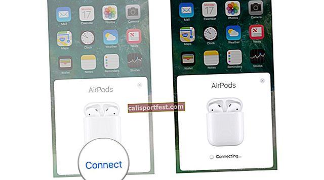 Kako povezati AirPods s iPhoneom, Macom, Apple Watchom i mnogim drugim