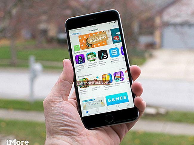 Az App Store frissítésének kikényszerítése iPhone-on és iPad-en