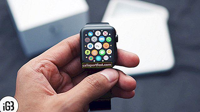 Το Apple Watch είναι μια καλή ιδέα: 10 λόγοι για τους οποίους