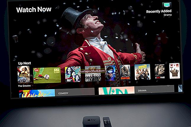 Apple TV se neće UKLJUČITI? Mogući popravci