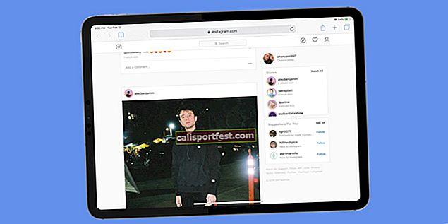 Kako izravno dijeliti fotografije i videozapise s Instagramom na iPhoneu / iPadu