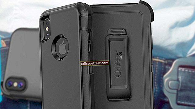 Najbolji slučajevi kopča za remen za iPhone 6 2021. godine