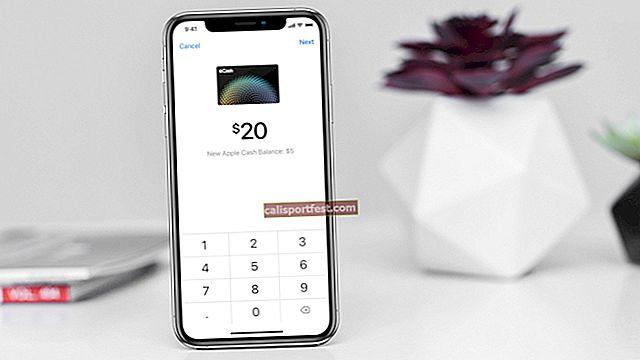 Jak převést Apple Cash na bankovní účet nebo debetní kartu