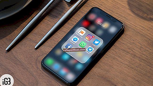כיצד להסיר הודעות פנטום באינסטגרם באייפון