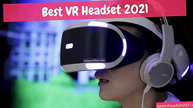 Najbolje VR igre za iPhone u 2021. godini