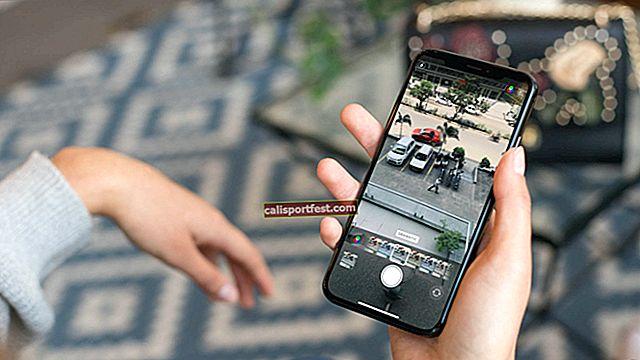 Kako se koriste filtri kamere na iPhoneu 11 Pro Max