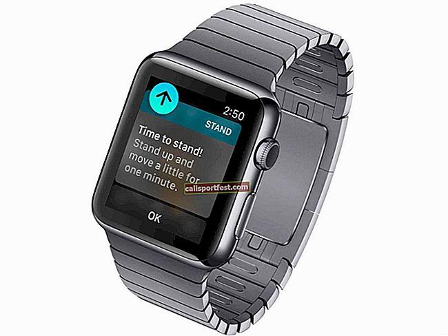 Kako isključiti obavijesti Apple Watcha
