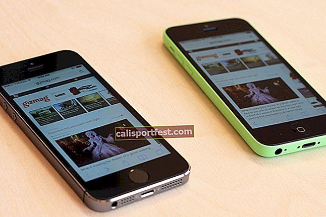 Prynt fényképezőgép tok iPhone 5, 5s, 5c és 6 készülékekhez
