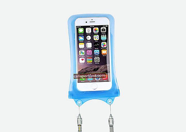 Najbolje vodootporne futrole za iPhone SE 2021. godine