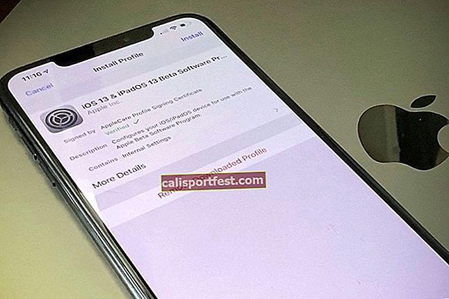 Πώς να κατεβάσετε και να εγκαταστήσετε το iOS 14.5 public beta 3 στο iPhone