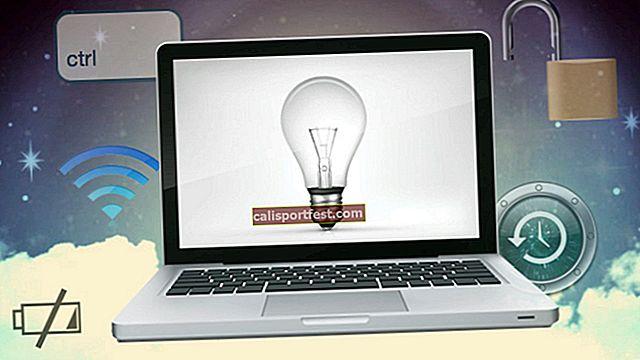 Jak používat fotoalba jako tapetu na ploše pro Mac