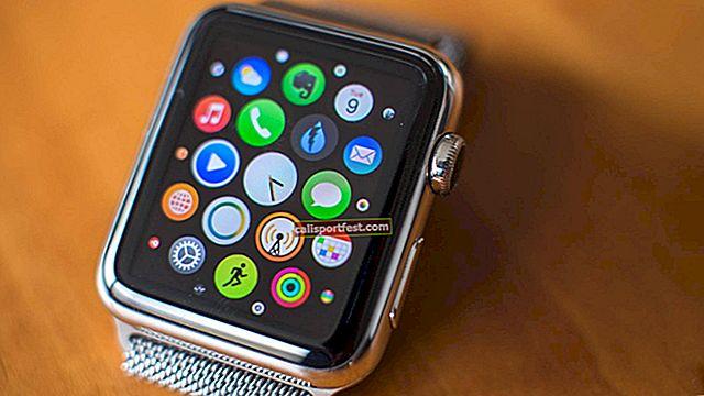 Nejlepší aplikace Apple Watch Expense Manager v roce 2021