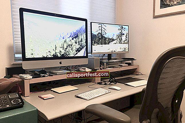 Kako postaviti i prilagoditi postavke zaslona Mac za projektor