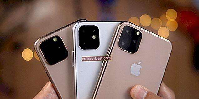 Preuzmite nove pozadine za iPhone 11 i iPhone 11 Pro