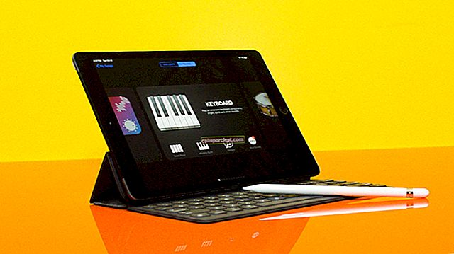 מקרי המקלדת הטובים ביותר עבור iPad בגודל 10.2 אינץ 'בשנת 2021