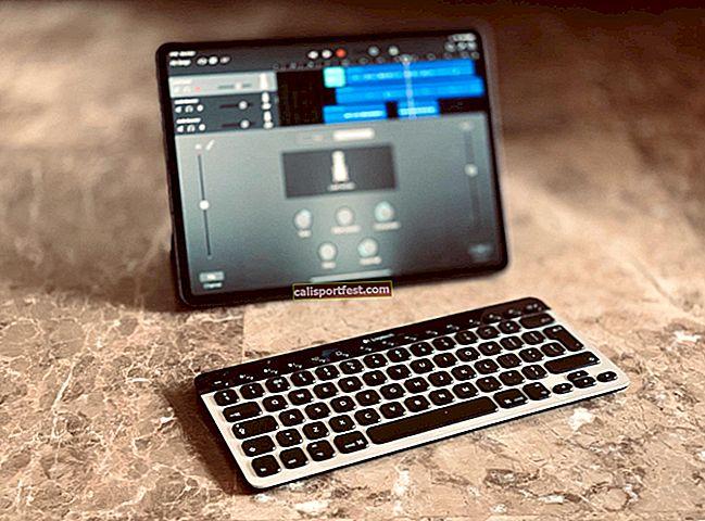 כיצד להשתמש בקיצורי מקשים חכמים של אפל ב- iPad Pro