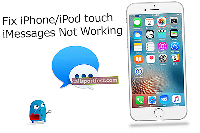 Kako popraviti FaceTime čekajući pogrešku aktivacije na iPhoneu
