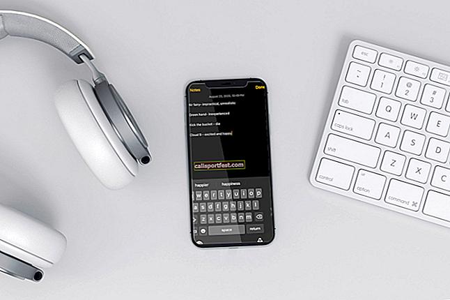 Πώς να χρησιμοποιήσετε ένα πληκτρολόγιο με το ένα χέρι στο iPhone