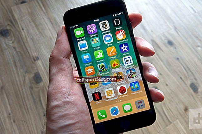 Πώς να ελέγξετε εάν το iPhone 8 σας έχει ελαττωματική πλακέτα λογικής