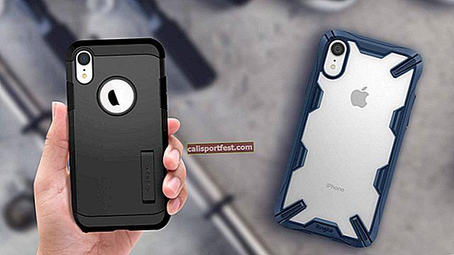 Najbolji slučajevi iPhone XR novčanika 2021. godine
