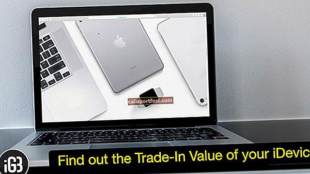 Kako provjeriti zamjensku vrijednost za svoj iPhone, iPad, Apple Watch i Mac