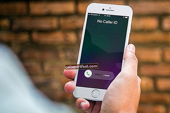 Kako sakriti svoj ID pozivatelja prilikom telefonskog poziva na iPhoneu