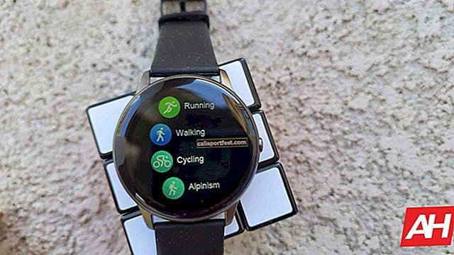 Kako promijeniti jedinice za udaljenost iz milja u KM u aplikaciji Apple Watch Workout