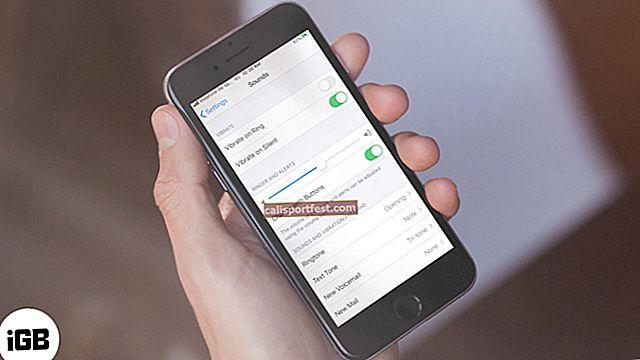 iPhone nezvoní, když je uzamčen? Oprav to hned!