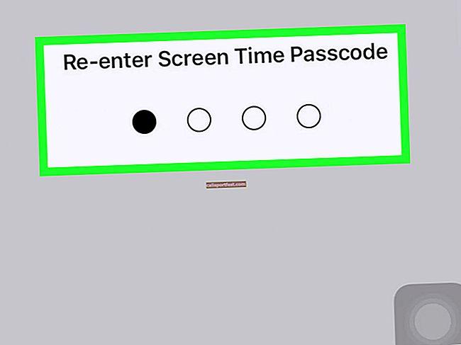 כיצד לאפס את קוד הגישה למגבלות ב- iPhone ו- iPad