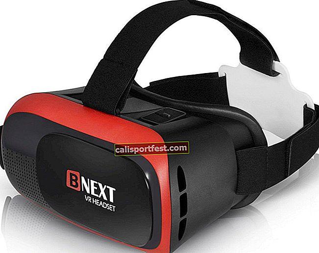 Najbolje VR slušalice za iPhone 6 / 6s Plus u 2021. godini