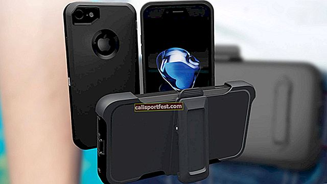 Najbolji iPhone 8 slučajevi kopča za remen u 2020