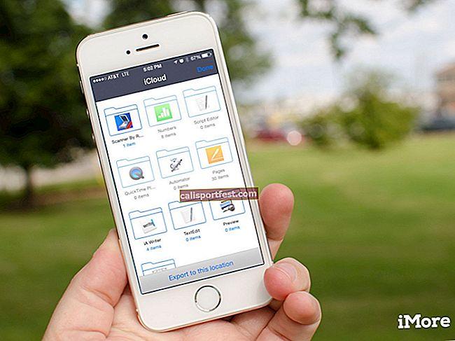 Kako pristupiti datotekama s iCloud Drivea na iPhoneu i iPadu
