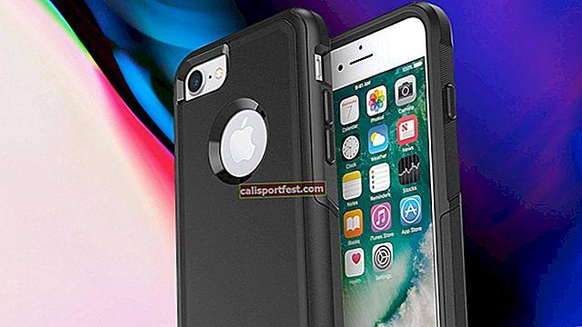 Nejlepší tenké případy pro iPhone 7 v roce 2021