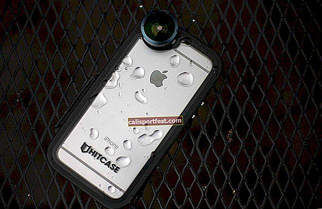 Nejlepší vodotěsná pouzdra pro iPhone 6s Plus v roce 2021
