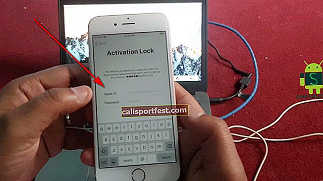 Kako zaobići zaključavanje aktivacije na iPhoneu i iPadu (2021)