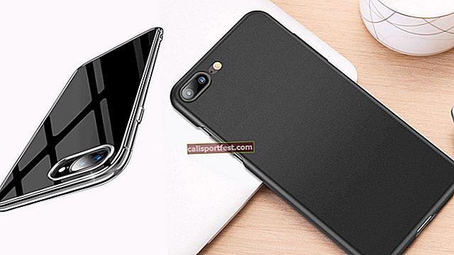 Nejlepší tenké případy pro iPhone 8 v roce 2021