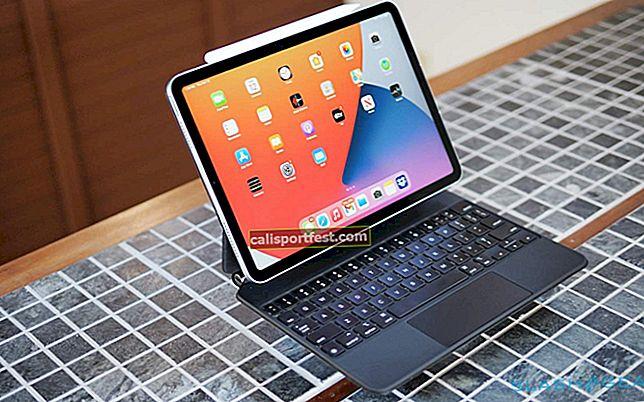 Nejlepší aplikace Apple Pencil pro iPad v roce 2021