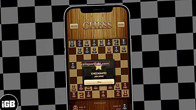 5 najboljih aplikacija za šah za iPhone i iPad u 2021. godini (recenzirano)