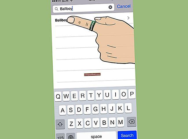 Jak blokovat textové zprávy na iPhone