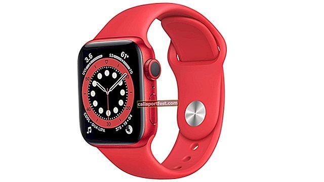 Nejlepší úložiště Apple Watch Bands v roce 2021